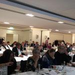 IFRRO 2019 Yıl Ortası Toplantıları Gerçekleştirildi