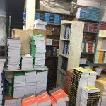 Özdemir Marmara Çarşısı'nda Korsan Kitap Operasyonu!